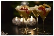 Crema de mango si fructul pasiunii 2