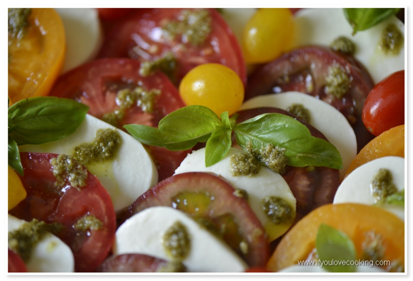 Salata caprese_1