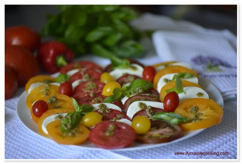 Salata caprese_4