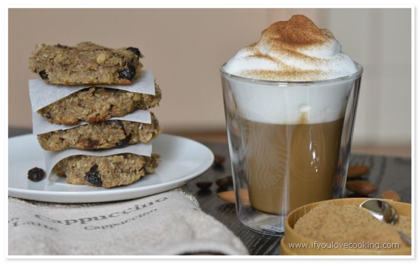 Cookies cu ovaz 2