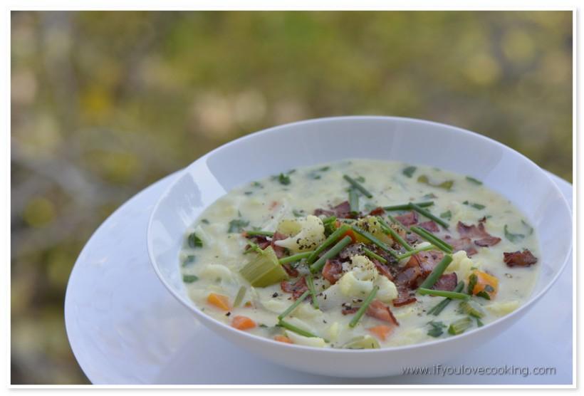 Supa crema de conopida_3