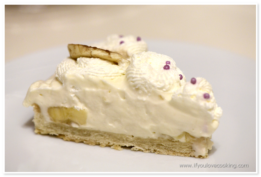 Banana Cream Pie 9 Nikon