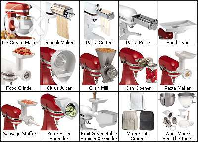 Kitchenaid Artisan_10