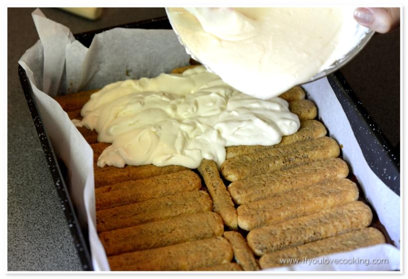 Prajitura Brownies Tiramisu_5