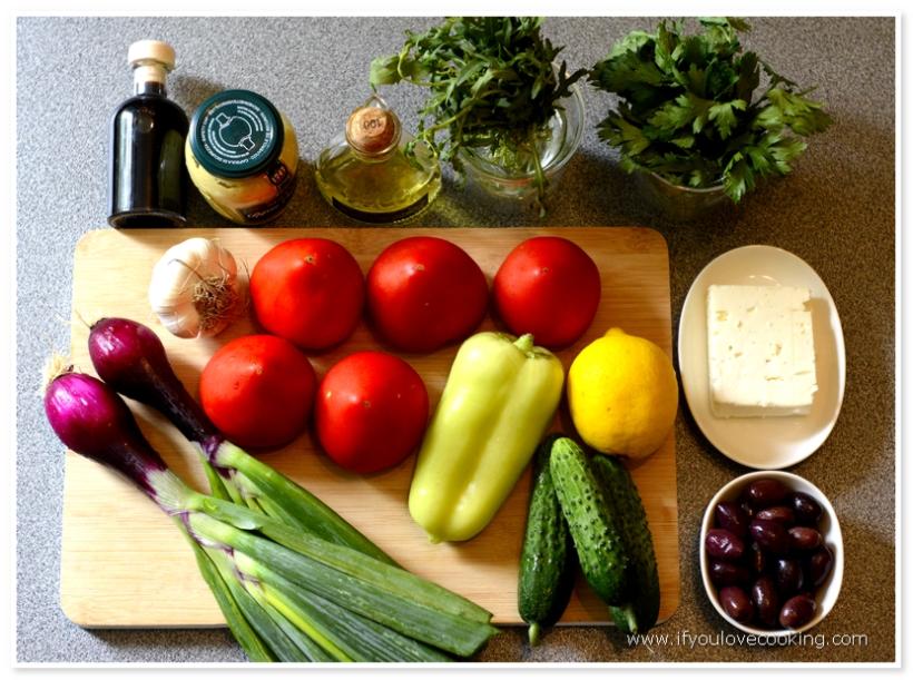 Salata grecesca_1