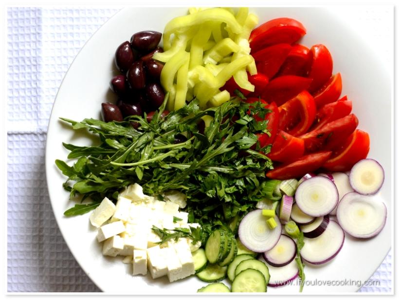 Salata grecesca_2