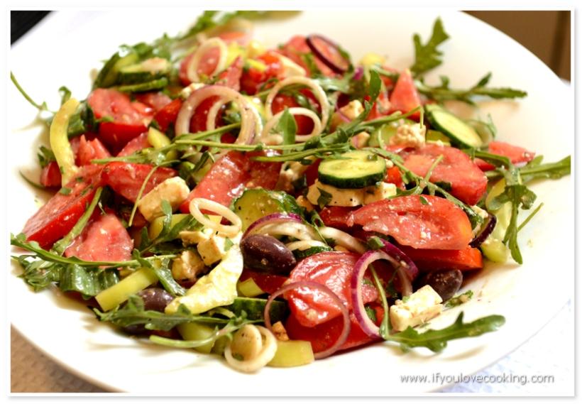 Salata grecesca_3