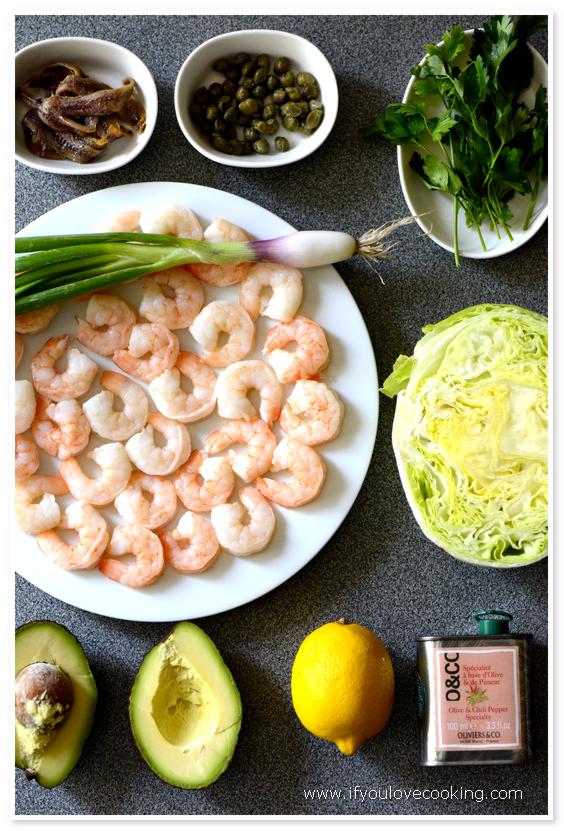Salata de creveti cu avocado_2