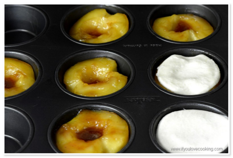 Mini Tarte Tatin_3