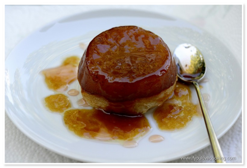 Mini Tarte Tatin_4