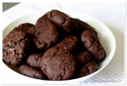 Cookies double chocolate_6
