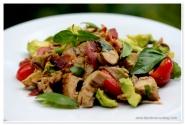 Salata de pui cu ciuperci marinate_3