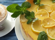 Lemon tart 7