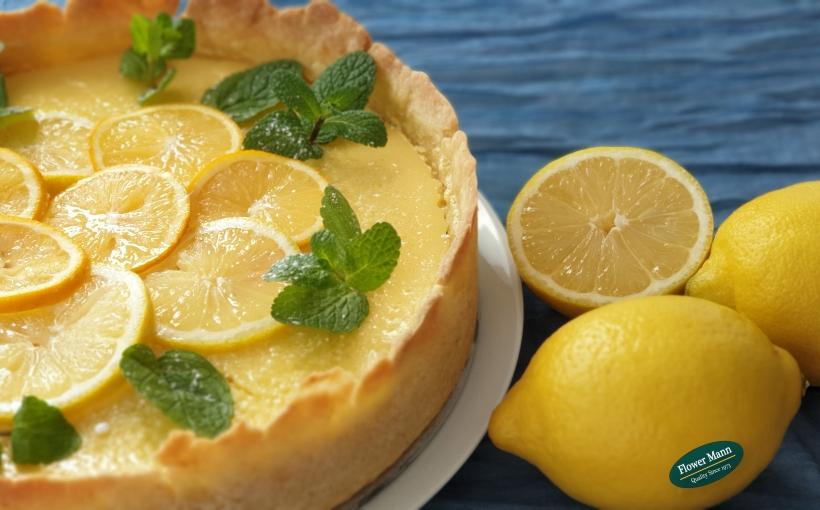 Lemon tart logo mainpage